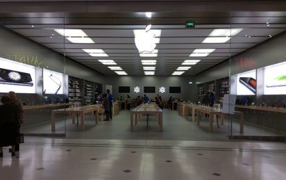 Apple Store Bromley