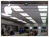 Apple glass project Watford Store